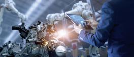 Machine Learning in der Produktion