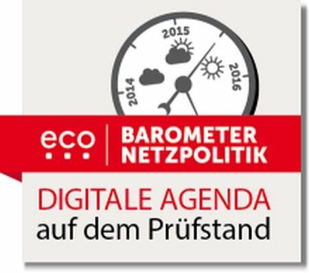 eco-Barometer Netzpolitik