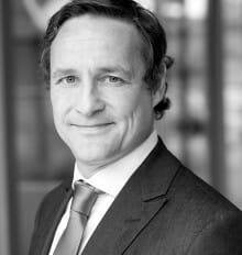 Oliver Süme, eco-Vorstand Politik & Recht