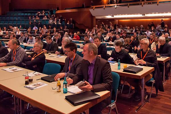 ELO-ECM-Fachkongress 2015.