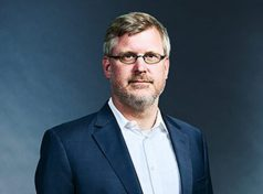 Stephan Leschke, Vorstand Ferrari electronic