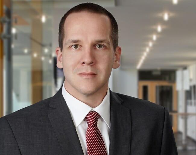"Dr. Andreas Braun, Leiter der Abteilung ""Smart Living & Biometric Technologies"" des Fraunhofer IGD."