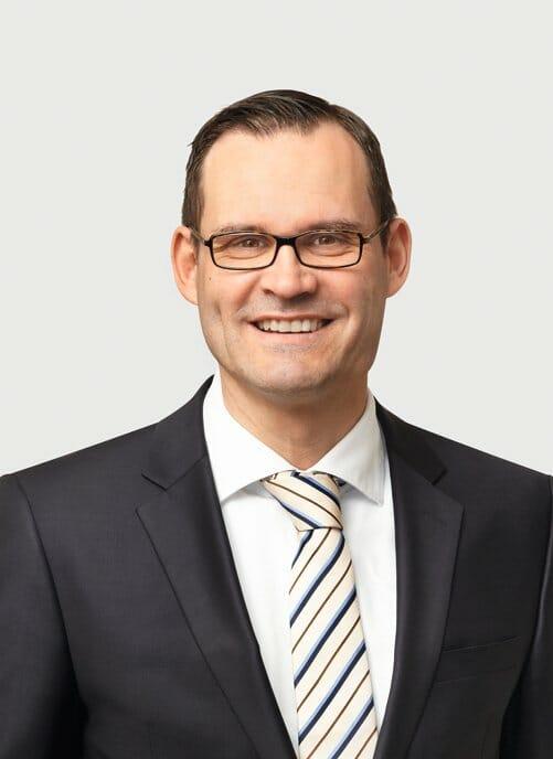 Jens Beier, Business Unit Manager SAP Solutions & Technology bei Fritz & Macziol