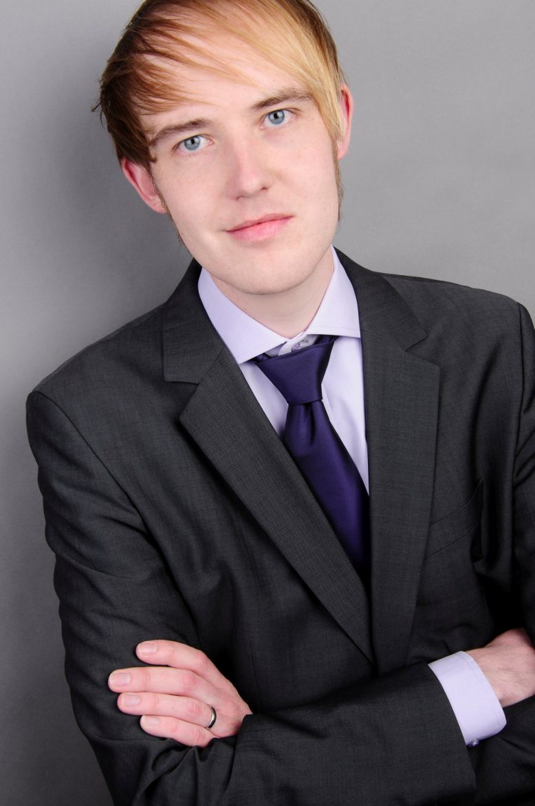 René Allissat, SAP Senior Solution Manager Consultant bei Fritz & Macziol