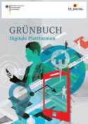 Grünbuch Digitale Plattformen