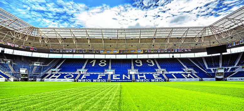 hoffenheim-arena
