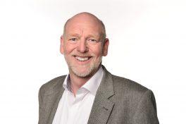 cormeta-Vorstand Holger Behrens.