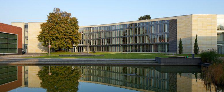 HPI-Hauptgebäude
