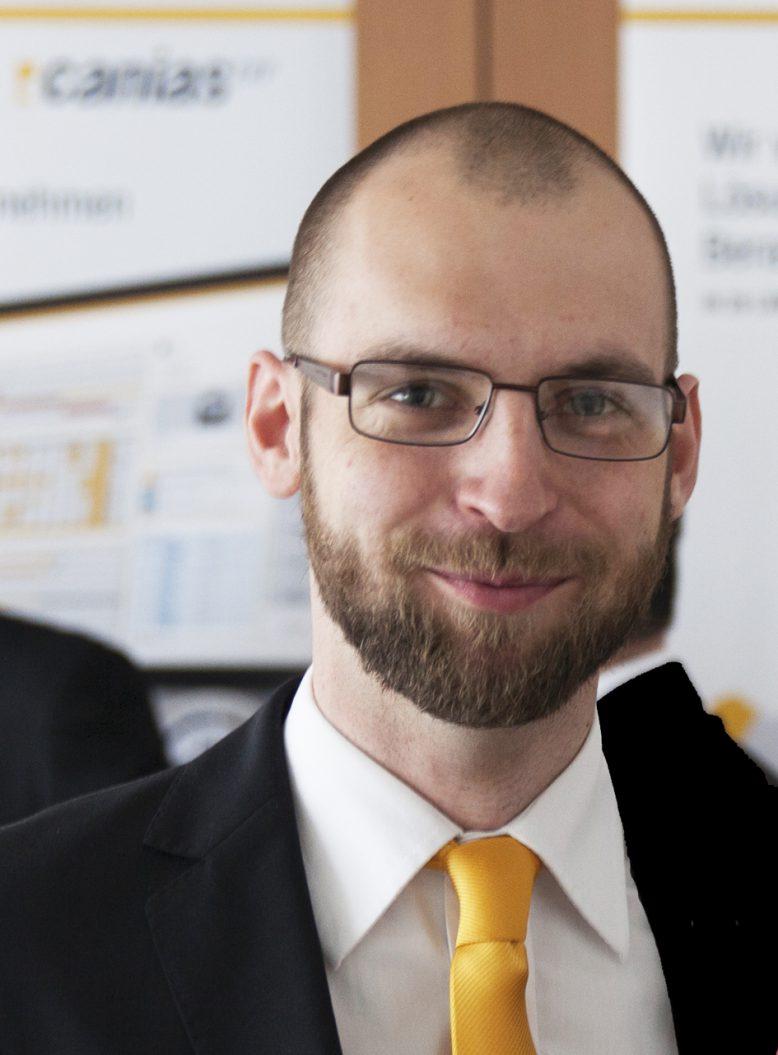 Adrian Skibicki, IAS.