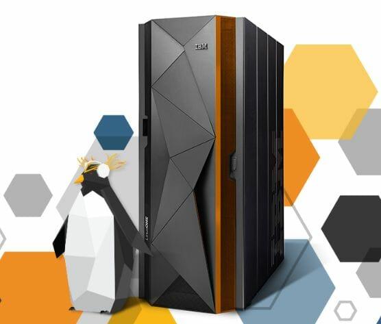 Die neue Serverreihe IBM LinuxONE Rockhopper ermöglicht es, Cloud-Anwendungen sicherer und effizienter zu entwickeln und zu verwalten.