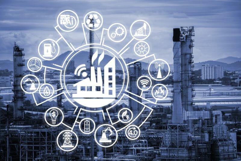 Hitachi Vantara startet neue Lösungssuite für Industrial IoT