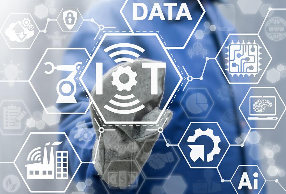 Internet der Dinge: Fehlende Fachkräfte und verlässliche Daten behindern Einführung