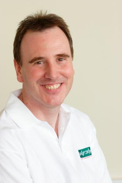 David Emm, Principal Security Researcher bei Kaspersky Lab.