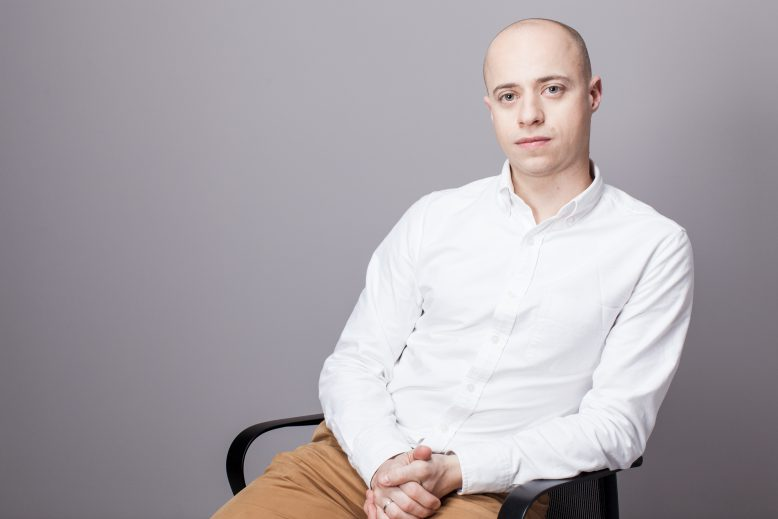 Anton Shingarev, Kaspersky Lab