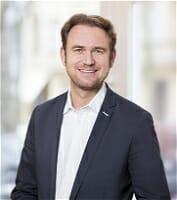 Prof. Dr. Julian Kawohl.