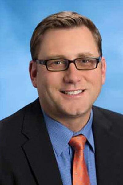Martin Otterson, Senior Vice President Marketing, Sales und Partnerbeziehungen bei OSIsoft