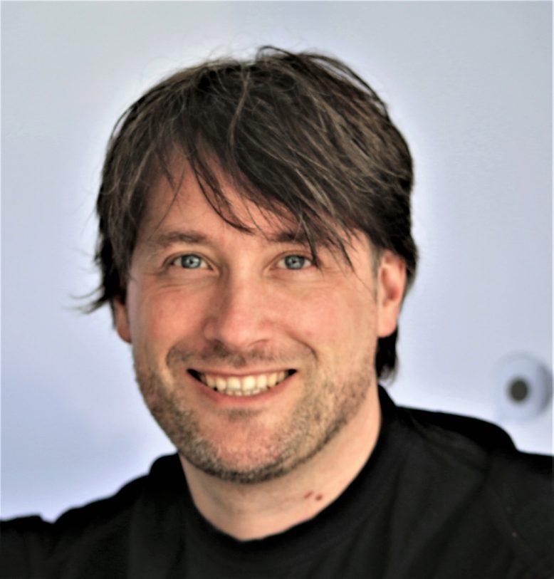 Mirko Ross, IoT-Experte