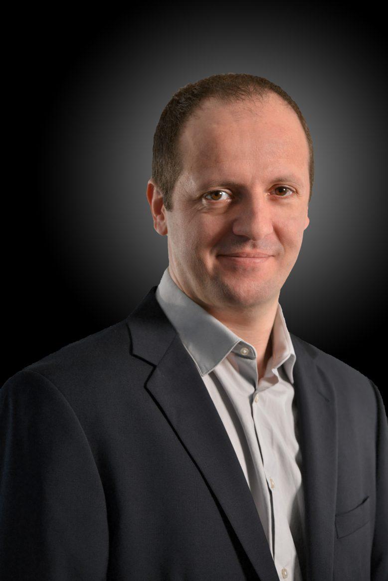 Olivier Gaunet, CTO bei Sinequa