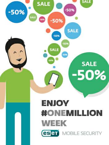 onemillionweek