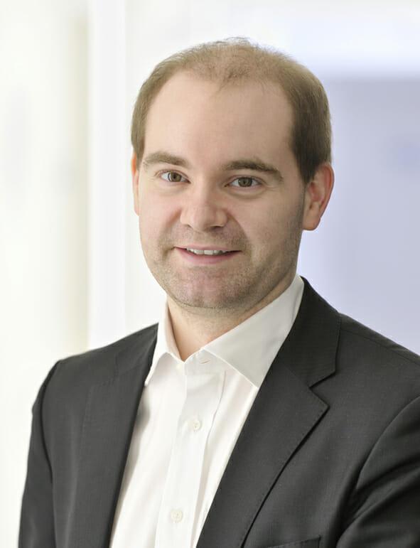 Christian Heutger, PSW Group