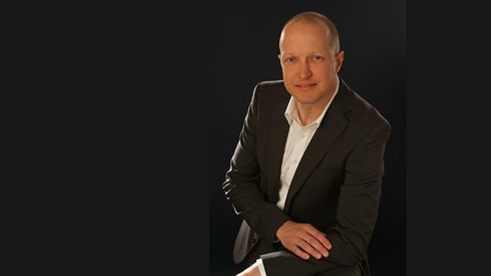 Alexander Salvator, Intel Security