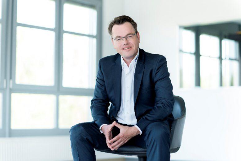 Tarox-Produktmanager Björn Stapelmann