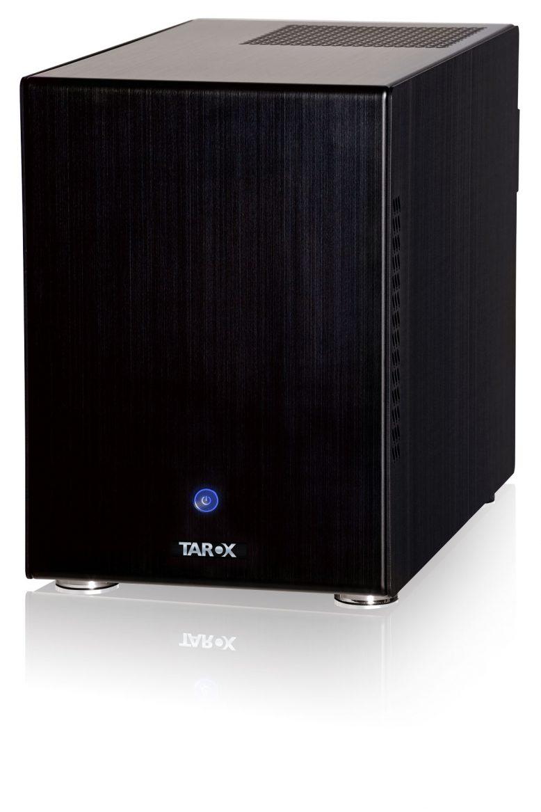 tarox_mikro_server