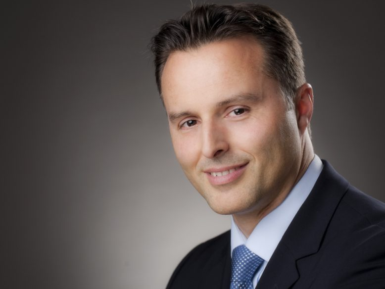 Christoph Schuck ist neuer Director of Controlling & Finance bei der Technogroup IT-Service.