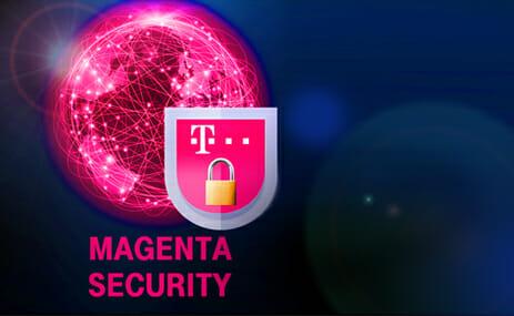 Magenta Security der Deutschen Telekom.