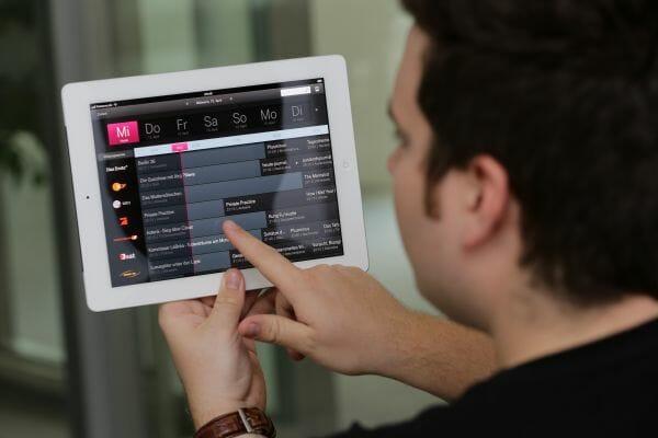 Telekom schreibt Digitalisierung groß.