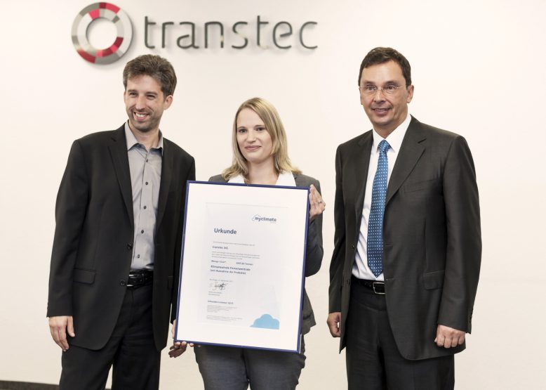 transtec_zertifizierung_myclimate