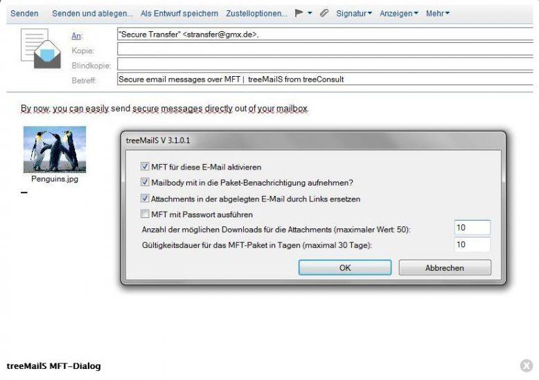 treeconsult_treemails_screenshot