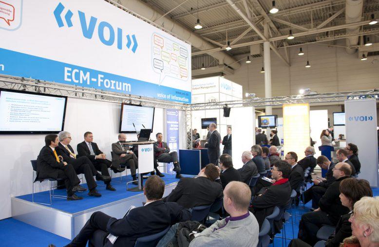 voi_cebit_pro_ecm_forum