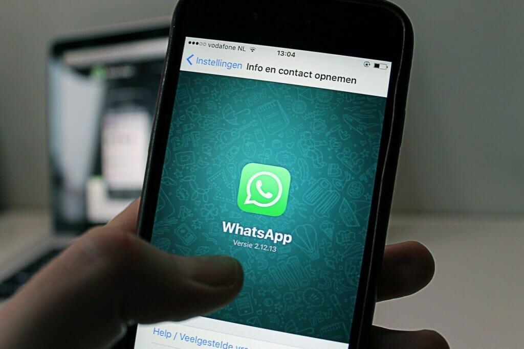 Whatsapp-Verschlüsselung