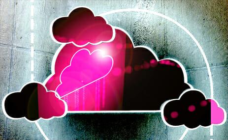 Telekom-Cloud