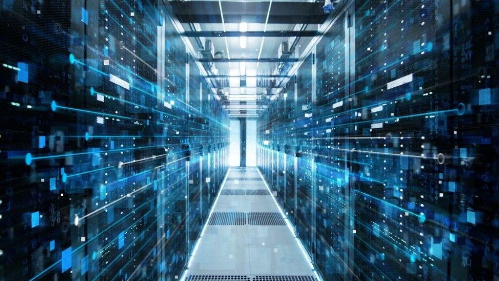 Datenstrategie Datensouveränität
