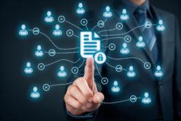 digitale Zeugnisse sharepoint dsgvo konform
