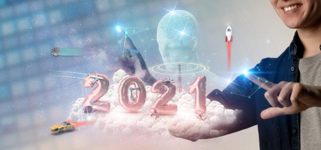 Technologie-Trends