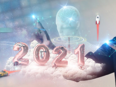 Technologie-Trends: 7 wichtige Prognosen für 2021