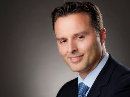 hristoph Schuck ist ab sofort neuer Director of Controlling & Finance bei der Technogroup IT-Service.