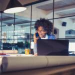 Microsoft Teams Telefonie: Moderne Arbeitsplätze für mehr Produktivität und Effizienz