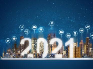 Technologie-Trends 2021: Künftige Entwicklungen bei Analytics und KI