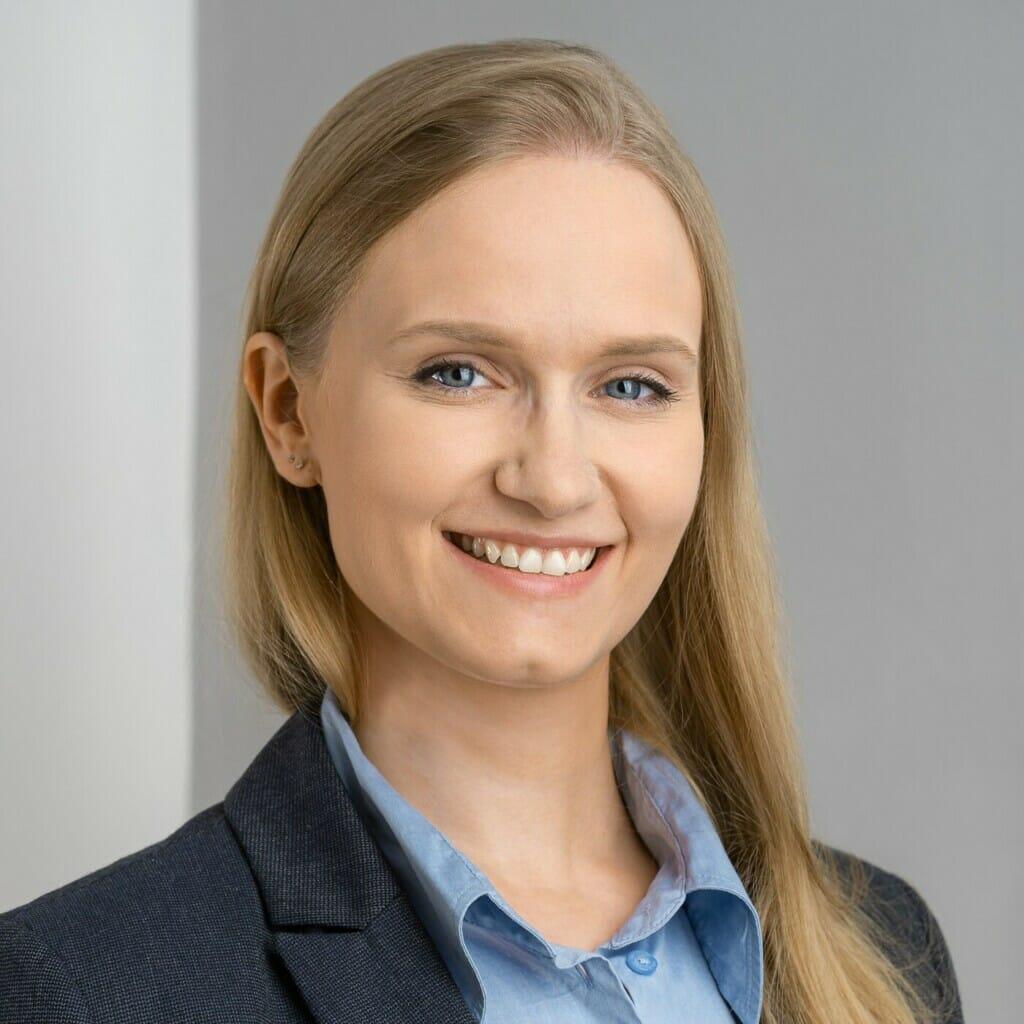 Mareike Vogt TÜV Süd
