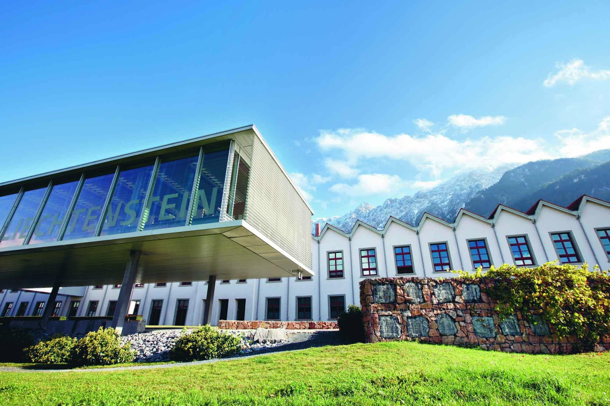universitaet_liechtenstein_campus