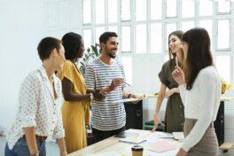 Diversität und Inklusion Workday
