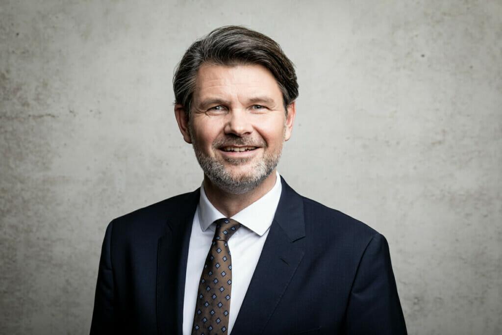 Agile Transformation, Dirk Pothen